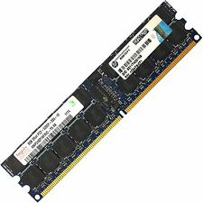 8gb (1x8gb) pc2-5300 5300p ddr2-667 ECC Registered DIMM cl5 240 DUAL MEMORIA RAM
