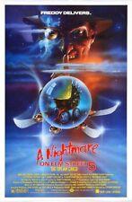 Nightmare On Elm Street Dream Child Movie Poster 24in x 36in