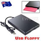 "portable USB Floppy Disk Drive For Laptop PC Win Mac H FDD 3.5"" External 1.44MB"