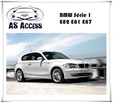 Pack LED complet BMW Serie 1 E81 E82 E87