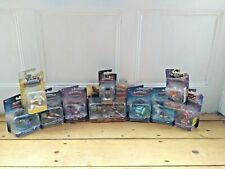 JOB LOT 10  Skylanders SuperChargers Crypt Crusher, Astroblast, and More