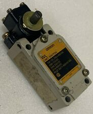 Electrical Limit Switch Omron Wlca12 2n Side Rotary Actuator Tested