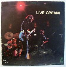 Cream - Live Cream - LP - SD 33 328   (Vinyl/VG+)(Cover/Good)