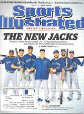 Sports Illustrated Magazine October 12 2015 Blue Jays Encarnacion Bautista Price