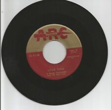 """Rockabilly H Bomb Ferguson """"Little Tiger/Crying Over You"""" Arc 9001 VG+ 1957"""