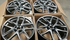 "19"" LFA Style Wheels Fits Lexus IS300 IS250 ES300 LS400 19x9.5"" 5x114.3 Square"