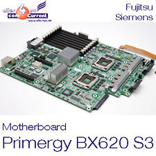 Carte mère serveur Lame Fujitsu siemens FSC primergy bx620 600 s3 2 DS 75 CBCB 0019