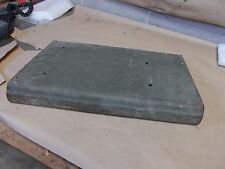 Dodge WWII 1/2 ton WC Radio Command running board front half WC6 WC25