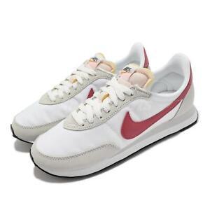 Nike Wmns Waffle Trainer 2 Grey White Pink Women Casual Lifestyle DA8291-003