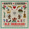 Old Dominion - Happy Endings [New Vinyl LP] 140 Gram Vinyl