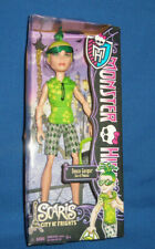 NEW IN BOX Monster High Scaris City of Frights  Deuce Gorgon Doll