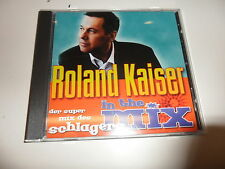 Cd   Roland Kaiser  – In The Mix