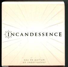 (100ml=50€) Avon - Incandessence Eau de Parfum Spray