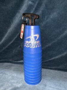 Speed/Sport/Cup Stacking Cups - Speed Stacks Brand, Blue - Very Good Condition