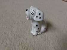 Disney 101 Dalmatians Puppy China Figure (6)