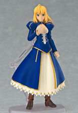 NEW Figma EX-025 Saber Figure Dress Fate Stay Night Max Factory US SELLER