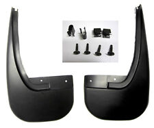 Mercedes Vito Viano W639 Rear Mud Flaps Splash Guards Pair Rear 2003 to 2010