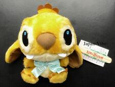 "Stitch Experiment 625 Reuben 7"" plush Disney Japan Exclusive Sparky Swirly"
