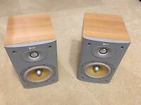 Bowers and Wilkins, B&W DM600 S3 Main / Stereo Speakers