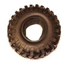 "Meccano Part 142z Rubber Tyre 4¼"" Diameter"