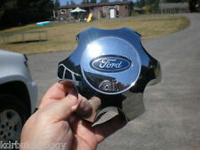 2009 - 2014 Ford F-150 Chrome OEM Center Cap P/N  9L34-1A096-FB