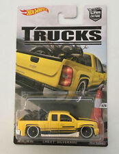 Hot Wheels Contemporary Diecast Cars, Trucks & Vans with Unopened Box