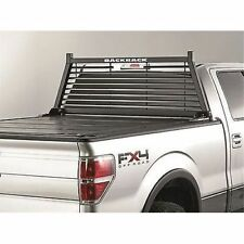 BACKRACK 12500 Louvered Headache Rack Frame Only, For Sierra/Tundra
