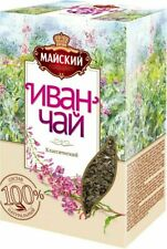 Ivan Tea, Russian Ivan-Chai Classic 100%, Willow-Herb