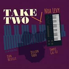 Noa Levy - Take Two - great new jazz chanteuse