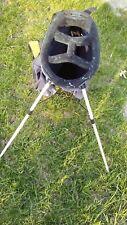 Ping Golf Bag Hoofer Stand Carry 4 Way Divider  Duel Straps