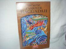 JEWISH HEBREW PASSOVER HOLIDAY HAGGADAH SEDER PRAYER BOOK SHOP RITE 2013