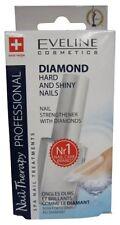 Eveline Diamond Hard and Shiny Nails Strenghtener 12ml