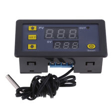 Digital Thermometer Thermostat Sensor Temperature Controller DC 5V