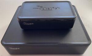 Rocketfish RF-WHTIB Receiver Universal Wireless Black Rear Speaker Kit