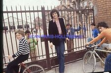 PATRICK HERNANDEZ 70s DIAPOSITIVE DE PRESSE ORIGINAL VINTAGE SLIDE #5