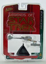 Legends of Star Trek - Series 6 Ships of the Line  #4 ROMULAN D7 BATTLECRUISER