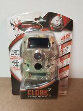 Wildgame Innovations 7Mp Cloak Lightsout RealTree Wgi-K7B5B Game Hunting Camera