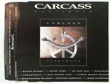 CARCASS Heartwork PROMO CD MOSH97CDPRO Excellent Condition 1993 UK