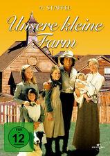 Unsere kleine Farm - Die komplette 4. Staffel                        | DVD | 111
