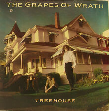 "The Grapes Of Wrath Treehouse 12 "" Pollici LP (H547)"