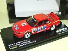 NISSAN SKYLINE GT-R N°4 SANDOW 500 1991 APEX