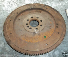 PEUGEOT 206 2000 1.9 DIESEL WJY MANUAL FLYWHEEL 9629137510