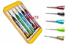 Best Screwdriver Repair Tool Kit Set Phone Pentalobe 0.8mm Torx T5 T6 PH00 PH000
