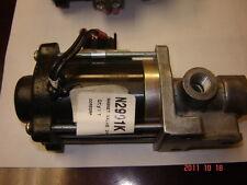 Haldex Magnet Valve 24V # N2991K Orion Bus Part 011239504