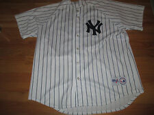 Majestic ALFONSO SORIANO No. 12 NEW YORK YANKEES (XL) Baseball Jersey
