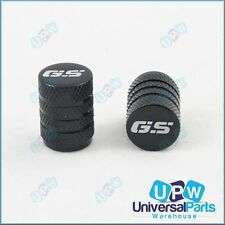 Tyre Wheel Tire Valve Cap Set - BMW GS Motorcycle Logo