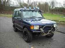 Universal Galvanised Bushcables Land Rover Suzuki Nissan Mitsubishi Jeep Vauxhal