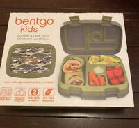 Bentgo Kids Cam Leak-Proof 5-Compartment Lunchbox