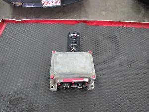 Mercedes R107 450 SL SLC Ignition Module 0 227 100 001