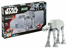 Revell Rv06715 Control 1/56 Easy Kit At-at Grigio